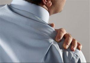هر آنچه که درباره شانه درد باید بدانید