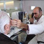 نشانه های شایعترین بیماری چشم در میان سالمندان