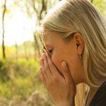 ارتباط بیماری گلیوم با آلرژی های فصلی چیست؟