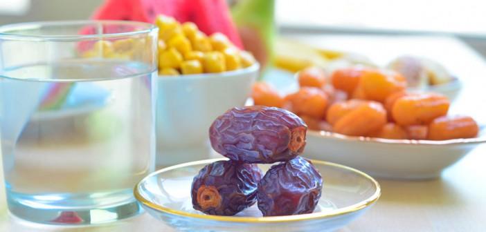 راهکار لاغر شدن در ماه رمضان