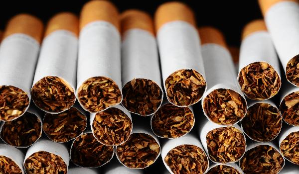 عوارض دخانیات