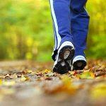 تاثیرات مهم پیاده روی بر روی مغزتان را میدانید؟