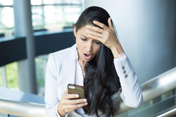 تاثیرات تلفن همراه بر پوست