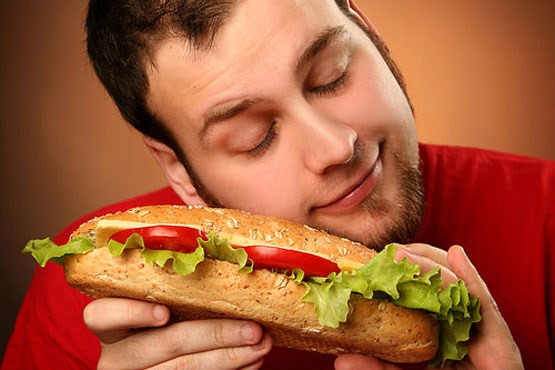 ۱۰ عامل چاقی