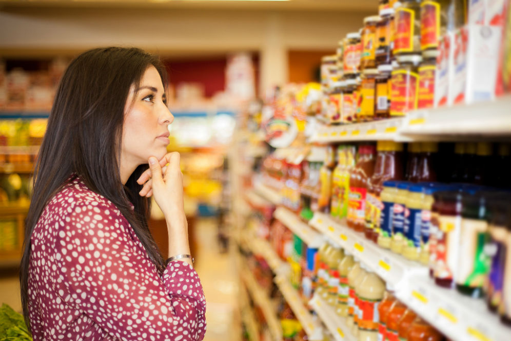 تقلبی ترین مواد غذایی