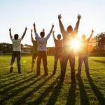با هشت اشتباه ورزشی در تابستان آشنا شوید