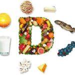 5 نمونه از نشانه های کمبود ویتامین D را بشناسید