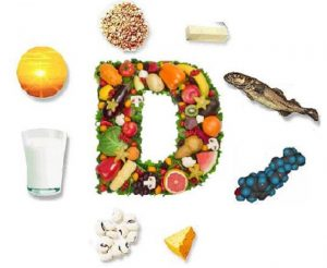 ۵ نمونه از نشانه های کمبود ویتامین D را بشناسید