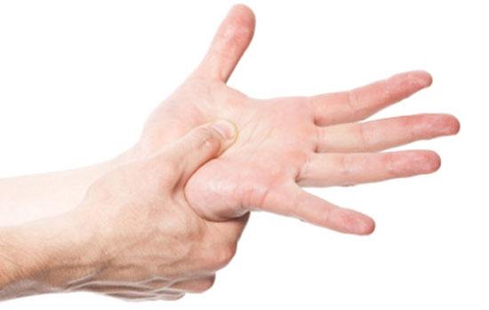 آیا خواب رفتگی دست و پا آسیب جدی است؟