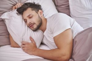 هشدار جدی لطفا روی پهلوی راست نخوابید