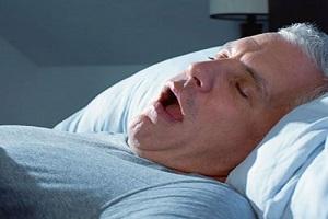 چند راه حل و ورزش ساده برای درمان خروپف