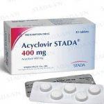 آشنایی با داروی آسیکلوویر از دسته داروهای ضدعفونت