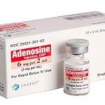 آشنایی با داروی آدنوزین از دسته داروهای قلبی