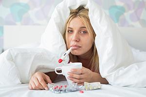 اگر دچار سرماخوردگی هستید، با هواپیما سفر نکنید + چند توصیه مهم دیگر