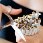 آشنایی با ۵ روش طبیعی ترک سیگار
