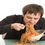 تند خوردن غذا چه خطراتی دارد؟