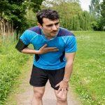 علت مشکلات گوارشی در ورزشکاران چیست؟