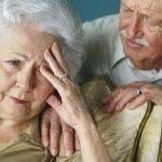 اضطراب اولین و مهم ترین نشانه بروز آلزایمر