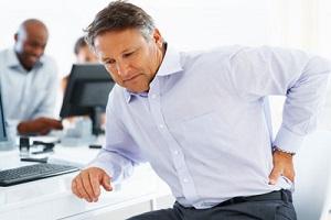 روشهایی برای درمان کمردرد با ورزش