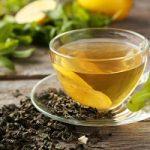 برای پاکسازی کبد چای سبز مصرف کنید