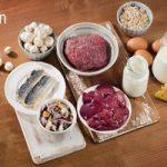 نشانه های کمبود ویتامین ب ۱۲ در بدن
