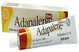 آشنایی با داروی آداپالن از دسته داروهای پوستی و ضد آفتاب