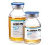 آشنایی با داروی آلبومین از دسته داروهای خون ساز
