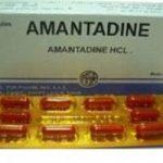 آشنایی با داروی آمانتادین از دسته داروهای ضد عفونت