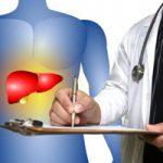 درمان کبد چرب با داروهای موثر خانگی