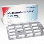 آشنایی با داروی متفورمین از دسته داروهای ضد دیابت