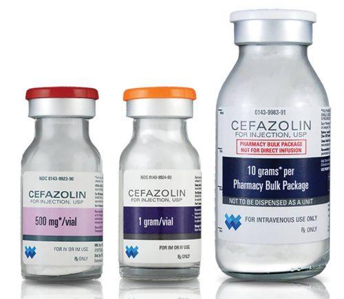 سفازولین