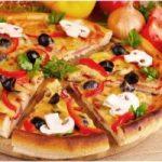 از مضرات پیتزا چه می دانید؟ / آیا در بالارفتن فشار خون موثر است؟