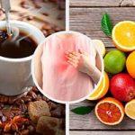 درمان رفلاکس معده با پرهیز غذایی