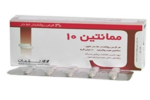 آشنایی با داروی ممانتین از دسته داروهای ضد زوال عقل