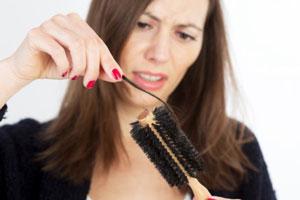 موثرترین روش های درمان ریزش مو