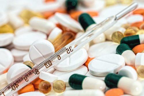 آشنایی با داروی سفالوتین از دسته داروهای ضد باکتری