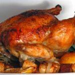 طبخ مرغ بدون پوست و خطر ابتلا به سرطان
