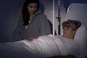 علایم نشان دهنده زمان مرگ | اغلب افراد هنگام مرگ درد نمی کشند