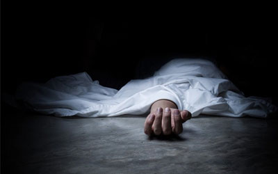 علت مرگ در خواب