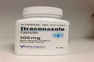آشنایی با داروی ایتراکونازول از دسته داروهای ضد قارچ