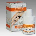 آشنایی با داروی فلورومتولون از دسته داروهای چشمی