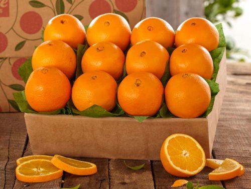 خواص پرتقال برای لاغری