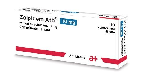 آشنایی با داروی زولپیدم از دسته داروهای آرام بخش