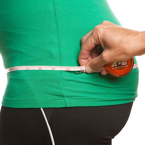 ۵ راه کار ساده که برای کاهش چربی بدن می توانید انجام دهید