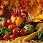 با رژیم غذایی از بیماری های فصل پاییز جلوگیری کنید