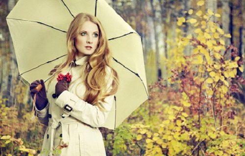 پوشیدن لباس های خیلی گرم در فصل پاییز خوب است یا بد؟