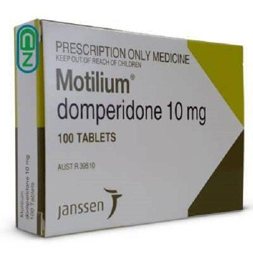 آشنایی با داروی دومپریدون از دسته داروهای گوارشی