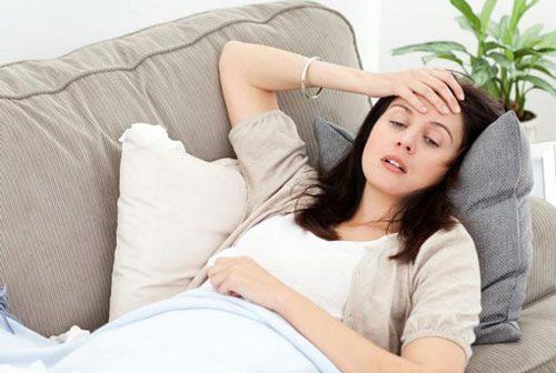 نشانه اصلی بارداری