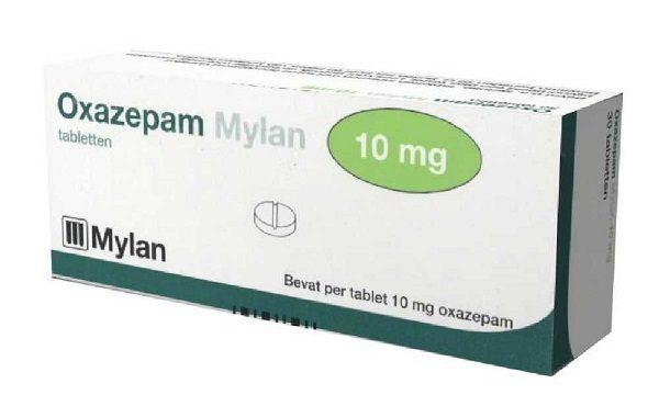 آشنایی با داروی اگزازپام از دسته داروهای خواب آور