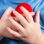 انواع سوراخ قلب نوزاد، علل و درمان